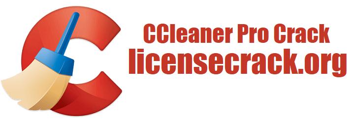 CCleaner Pro Crack 74.8198 Full Version Lifetime Keys