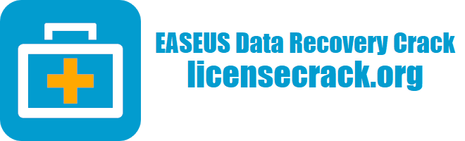 Easeus Data Recovery Crack Free License Code - 2021