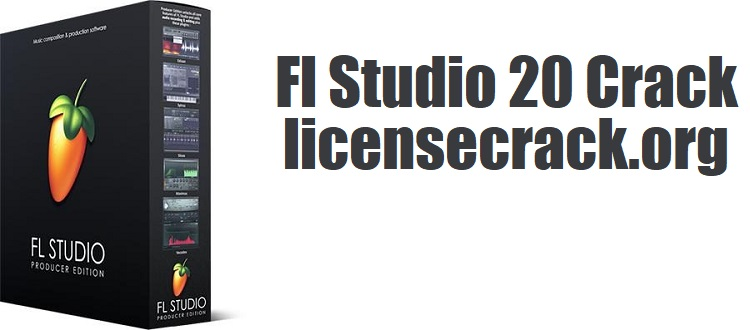 Fl Studio 20.7.3.1987 Crack Torrent + Reg Key Full Download