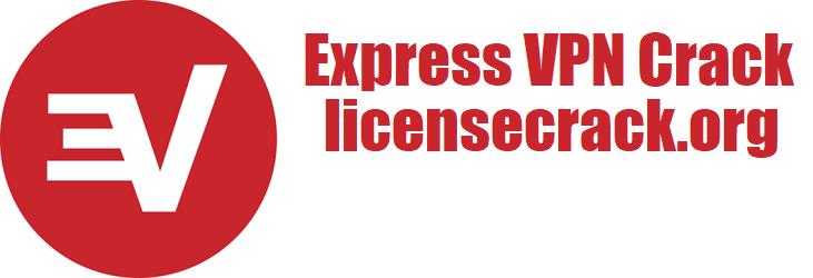 Express VPN Crack With Activation Code (2021)
