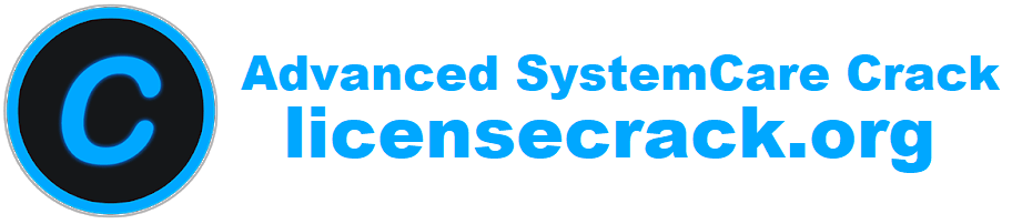 Advanced SystemCare Pro 14.02.171 Crack Full With License KEY
