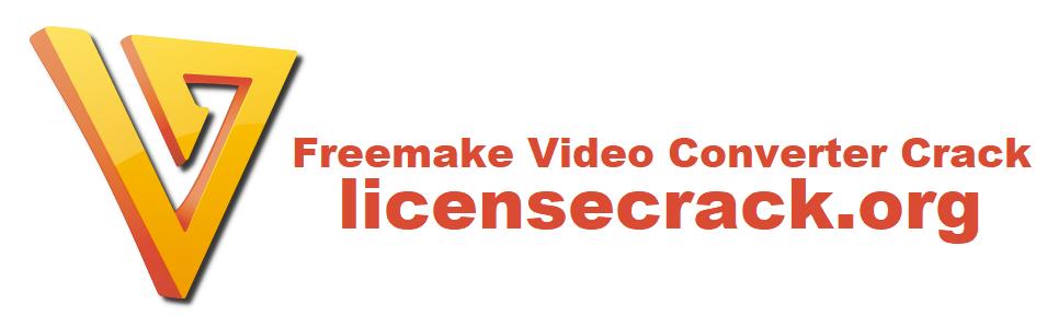 Freemake Video Converter 4.1.11.109 Crack Incl Serial Key {*}
