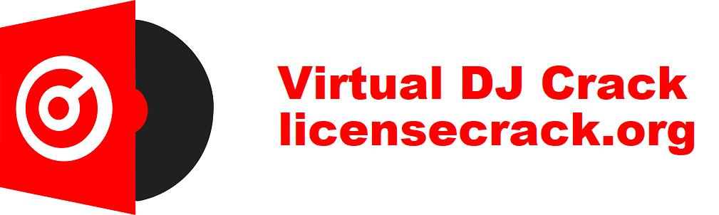 Virtual DJ Pro 2021 Crack + Serial Key Free Download [Full]