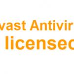 Avast Antivirus 2021 Crack
