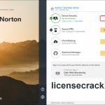 Norton Crack