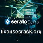 Serato DJ Pro Crack