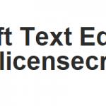 VovSoft Text Edit Plus Crack