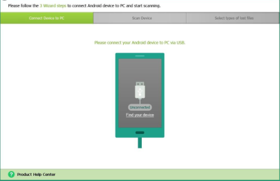 Android Data Recovery Crack with + License Key Latest