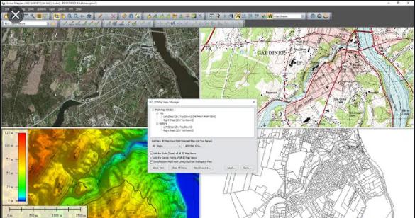 Global Mapper 22.1.1 Crack Registration Key Free Download
