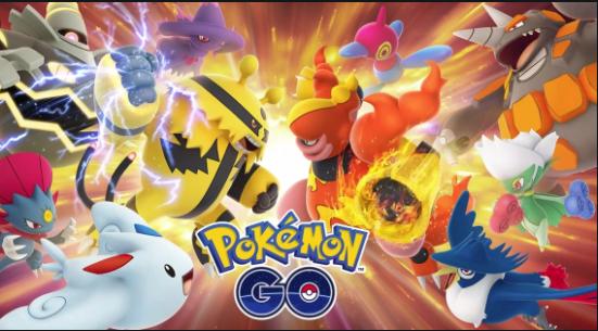 Pokemon Go 0.205.1 Crack + Keygen Free Download