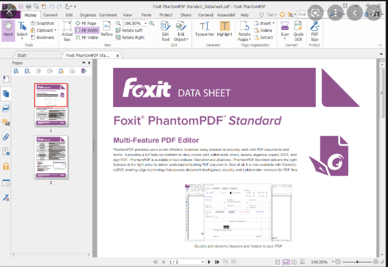 Foxit PhantomPDF 11 Crack + Activation Key 2022 (Free)