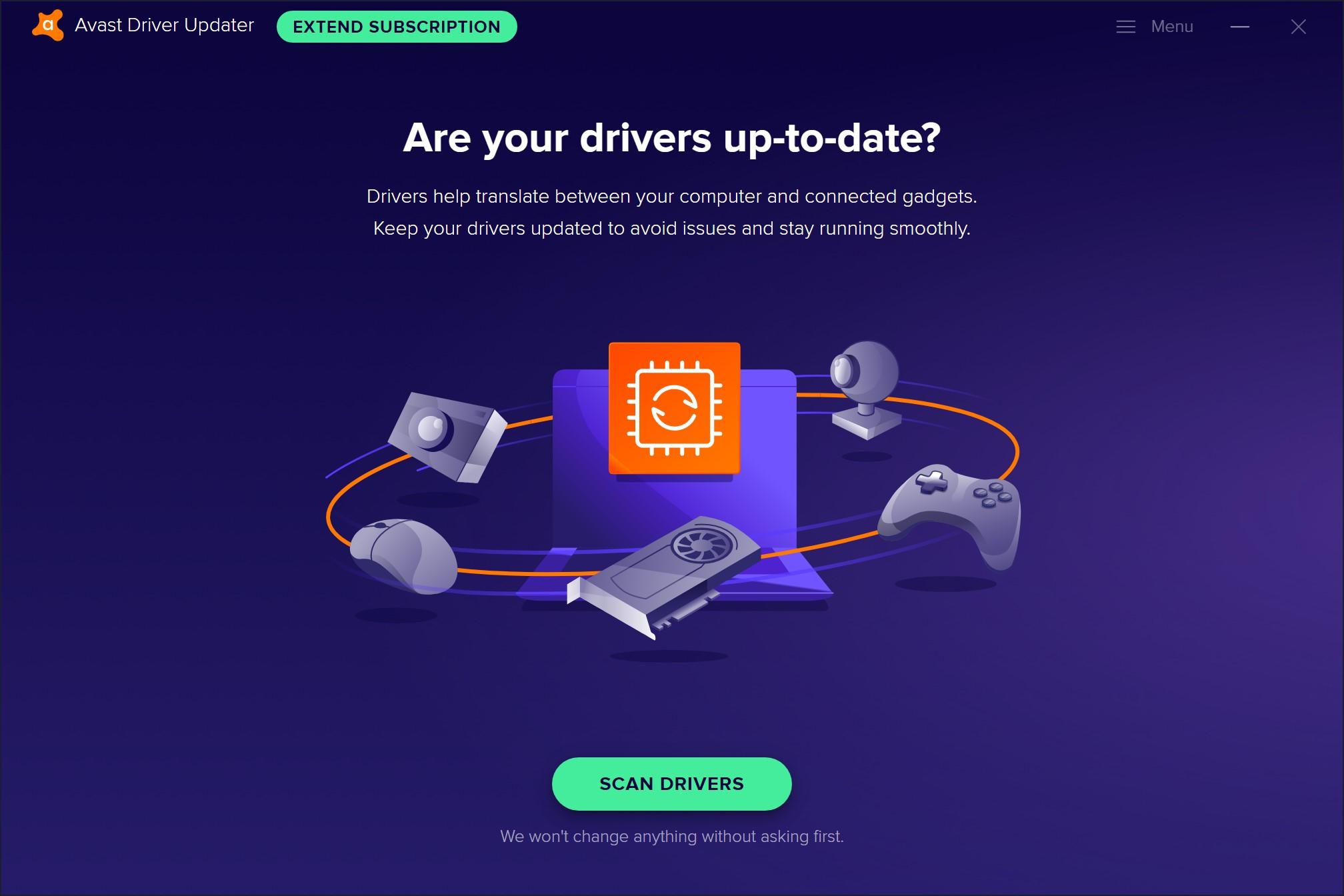Avast Driver Updater Crack + License Key 2022 [Latest]