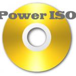 PowerISO Crack + Serial Key Full Download 2022 [Latest]