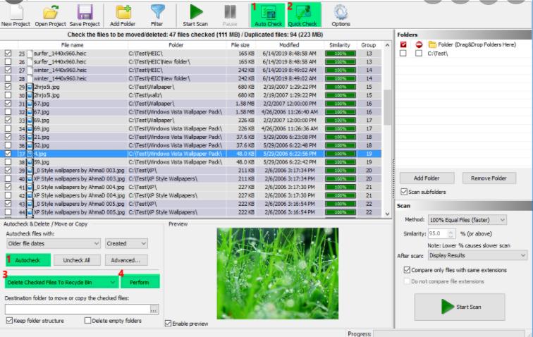 Duplicate File Finder Pro Crack Full + License Key [PC]